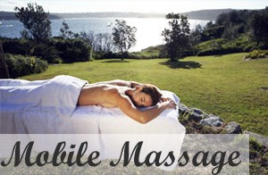 Mobile Massage in Salmon Arm, chase, Blind Bay, Enderby, Armstrong