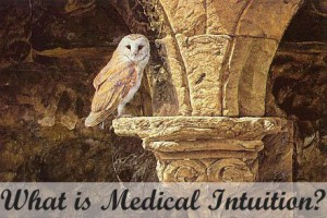 What is Medical Intuition Stephanie Lafazanos Certified Medical Intuitive