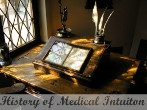 History Of Medical Intuition Stephanie Lafazanos Certified Medical Intuitive